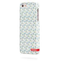 Чехол для iPhone 5/5s Нежный цветочек