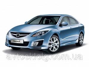 Скло лобове, бокове, заднє для Mazda 6 (Седан, Комбі, Хетчбек) (2008-2012)