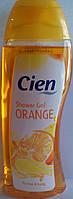 Гель для душа Cien orange 0.300 мл