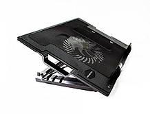 Подставка для ноутбука с вентилятором NotePal ErgоStand