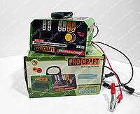 Зарядное устройство Procraft PZ22M (20А, 12/24 Вольта)
