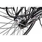 Велосипед міський Curtis City Bike 28 Nexus 7 Schwarz Німеччина, фото 3