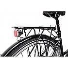 Велосипед міський Curtis City Bike 28 Nexus 7 Schwarz Німеччина, фото 4