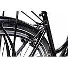 Велосипед міський Curtis City Bike 28 Nexus 7 Schwarz Німеччина, фото 6