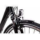 Велосипед міський Curtis City Bike 28 Nexus 7 Schwarz Німеччина, фото 9