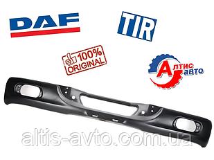 Бампер ДАФ 105 Евро 5, металлический передний (1634640 DAF XF)