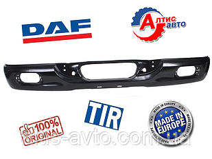 Бампер DAF XF105, 95, Даф CF 85 Convitex (польша) метал 1826225
