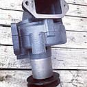 Помпа МАЗ КрАЗ Насос водяной ЯМЗ Евро2 7511.1307010-01, фото 4
