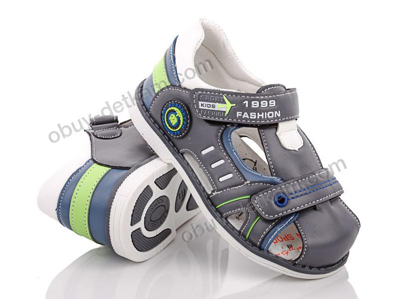 Деткие сандалии СВТ.Т, с 26 по 31 размер, 6 пар