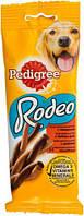 Лакомство жевательное Pedigree Rodeo из Венгрии 70 г