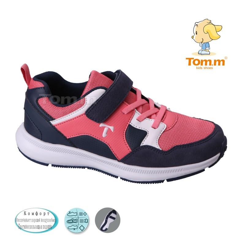 e4a5801e Стильные кроссовки для девочки Том.м, цена 380 грн., купить в Днепре —  Prom.ua (ID#915845058)