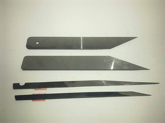 Нож сапожный (ножи сапожные), фото 2