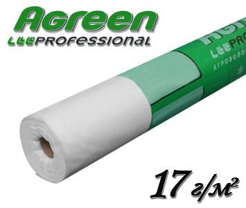 Агроволокно белое Agreen 17 г/м² 1,6х500м
