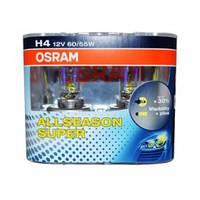 Osram Allseason Super H4