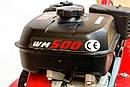 Мотоблок бензиновий WEIMA WM 500 NEW(7 к. с.), фото 4