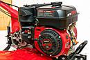 Мотоблок бензиновий WEIMA WM 500 NEW(7 к. с.), фото 5