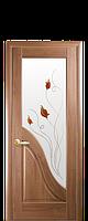 Дверные полотна Амата