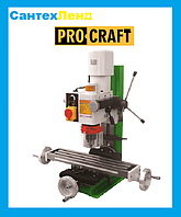 Фрезерный станок по металлу Procraft WMM1100