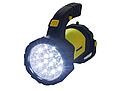 Фонарь ручной многофункциональный Tiross TS-1871 15 LED + 2W COB LED yellow, фото 6