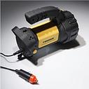 Фонарь ручной многофункциональный Tiross TS-1871 15 LED + 2W COB LED yellow, фото 7
