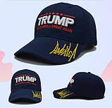 USA бейсболка мужская, женская, унисекс, кепка, фото 4