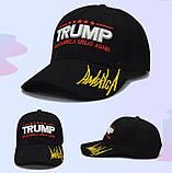 USA бейсболка чоловіча, жіноча, унісекс, кепка, фото 4