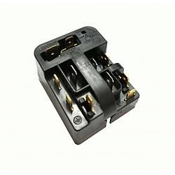Реле пусковое для холодильника AEG, Electrolux, Zanussi 6SP9029 2425118151