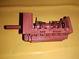 Переключатель 850618 для эл.плит Гефест / 5-ти позиционный производство Испания, фото 2