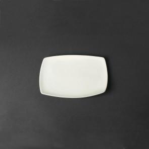 Тарелка мелкая прямоугольная HLS 200х140 мм (HR1175)