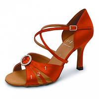 Александра Eckse - обувь латина женская (в наличии р. 25,5)