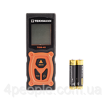 Лазерный измеритель Tekhmann TDM-40, фото 2