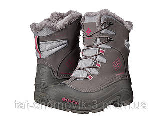 Детские зимние ботинки Columbia Bugaboot оригинал