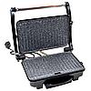 Контактный гриль, Панини гриль WimpeX WX-1066 (1500 Вт) гриль прижимной, сэндвичница, фото 4