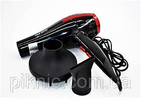 Фен для сушки волос PRO MOTEC 3000W.