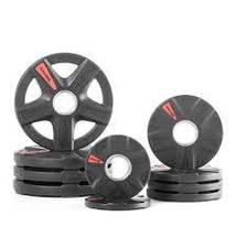 Комплекти дисків для штанги