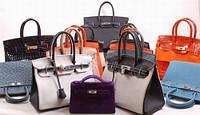 Женская сумочка: виды, материалы, советы по выбору