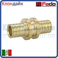 Муфта натяжная  FADO 16 мм