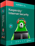 KASPERSKY INTERNET SECURITY 2019 1год/1ПК