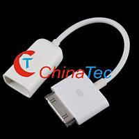 Коннектор USB для IPad 1/2, фото 1