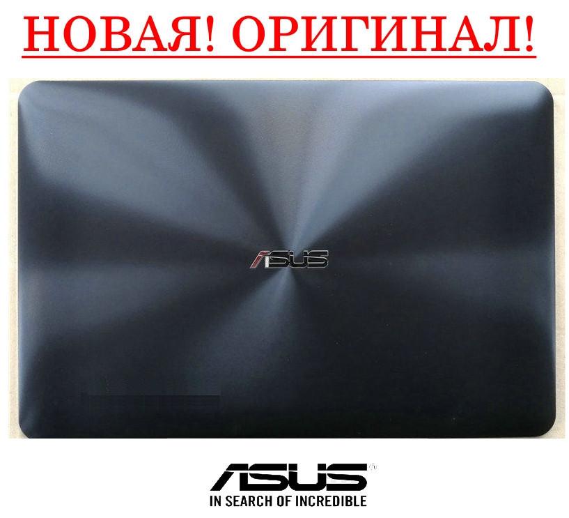 Оригинальная крышка матрицы Asus X555, X555U, X555UJ, X555UA - series - матовая