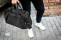 Мужская спортивная сумка NOName дорожная, фото 1
