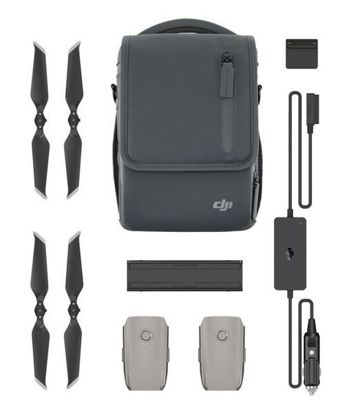 Комплект аксессуаров DJI Mavic 2 Fly More Kit (COMBO)