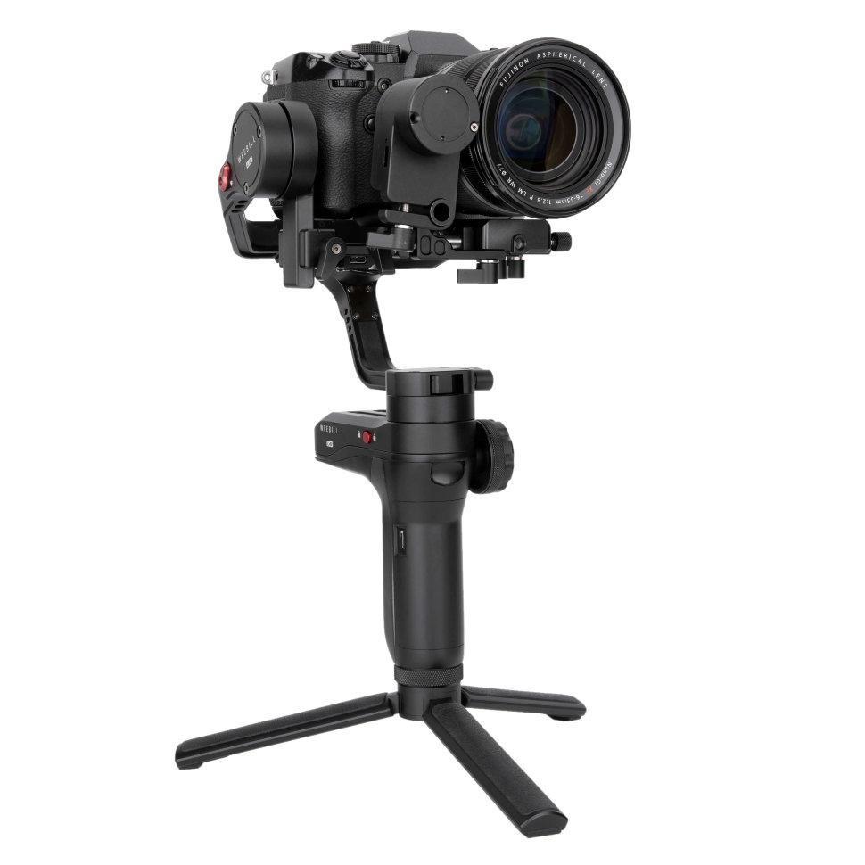 Стабилизатор для камеры Zhiyun Weebill Lab