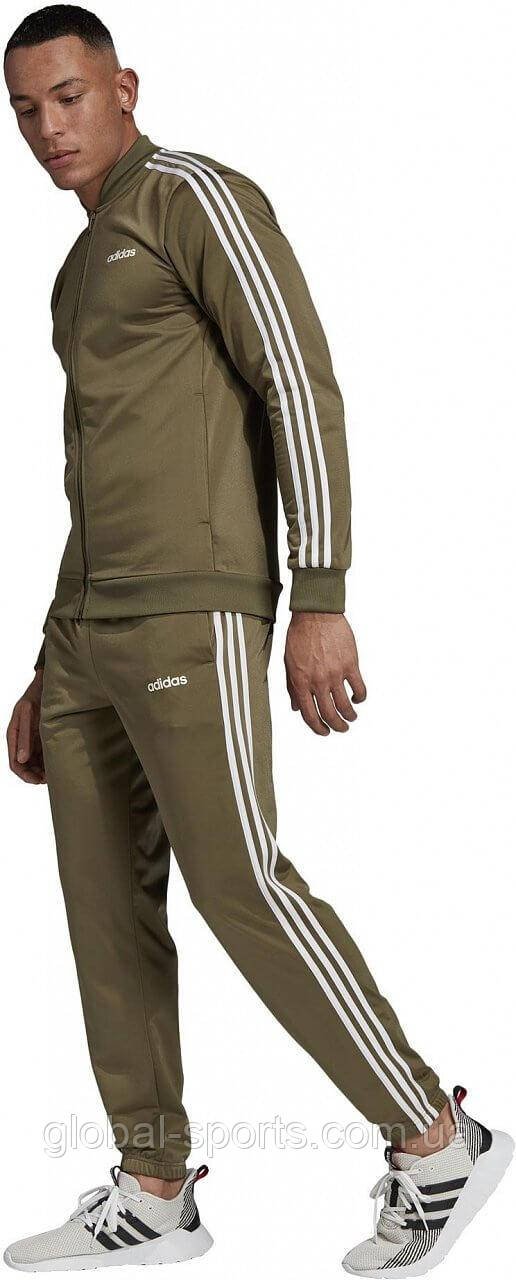 aa0f6b9d ... фото · Мужской спортивный костюм Adidas Back to Basic 3S Tracksuit( Артикул:DV2469), ...