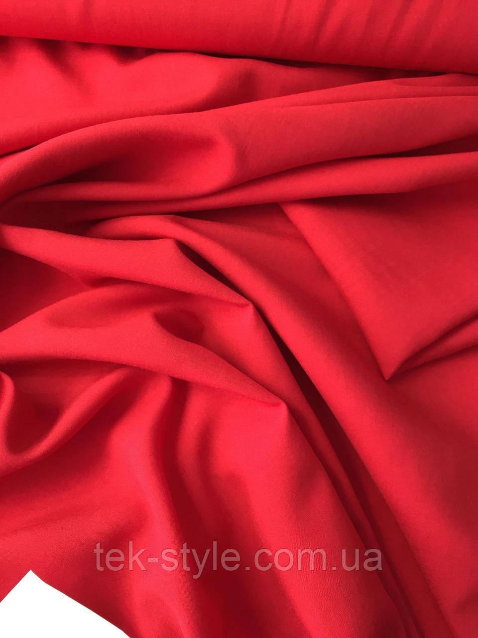 Штапель Красный