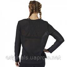 Спортивная футболка Reebok CrossFit® женская Jacquard DU5109  , фото 3