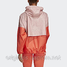 Куртка жіноча adidas by Stella McCartney DU0799, фото 3