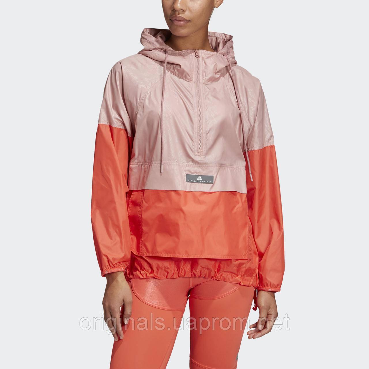 Куртка жіноча adidas by Stella McCartney DU0799