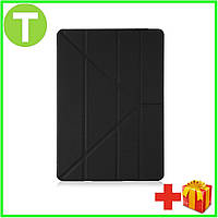 Чехол Apple iPad 9.7 (2017/2018) Y-type Case - Black