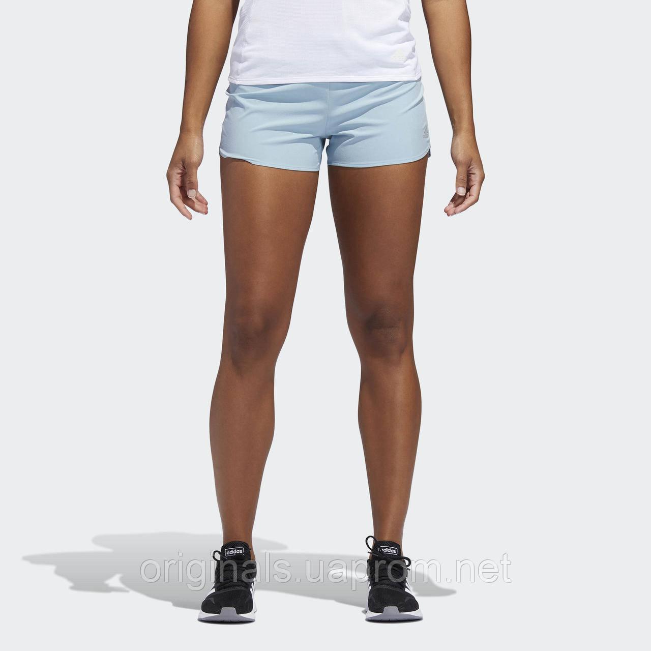 Беговые шорты женские Adidas Supernova Saturday W DQ1931
